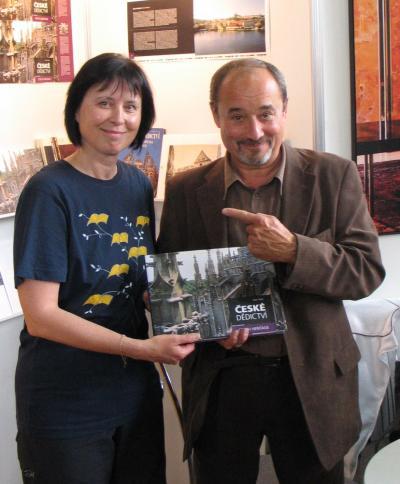 s Viktorem Preissem